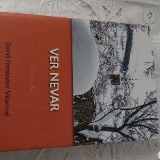 Libros de segunda mano: VER NEVAR, VILLARROEL. Lote 191837230