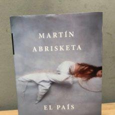 Libros de segunda mano: EL PAÍS ESCONDIDO POR MARTÍN ABRISKETA. Lote 192438177