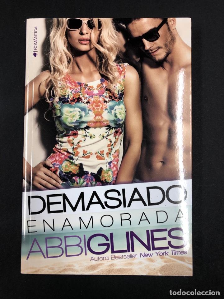 demasiado enamorada - abbi glines - kiwi 1ª edi - Comprar Libros ...
