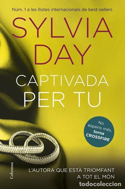CAPTIVADA PER TU (CATALÁN) (Libros de Segunda Mano (posteriores a 1936) - Literatura - Narrativa - Novela Romántica)