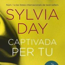 Libros de segunda mano: CAPTIVADA PER TU (CATALÁN). Lote 194232711