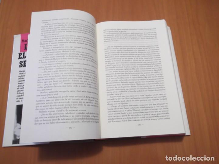 Libros de segunda mano: Libro Lo que el viento se llevo, Margaret Mitchell - Foto 4 - 194235340