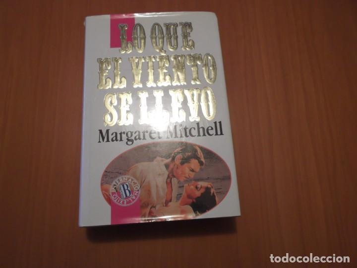 Libros de segunda mano: Libro Lo que el viento se llevo, Margaret Mitchell - Foto 5 - 194235340