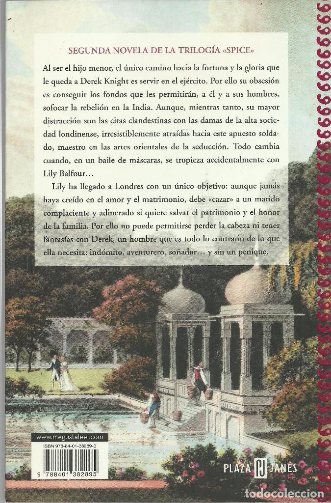 Libros de segunda mano: Gaelen Foley-Su Secreta Fantasía.Plaza & Janés.2009. - Foto 2 - 194351708