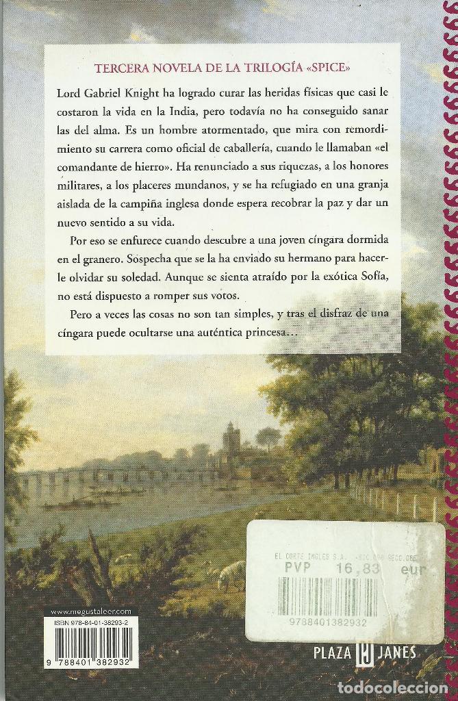 Libros de segunda mano: Gaelen Foley-Todos Sus Placeres.Plaza & Janés.2010. - Foto 2 - 194355281