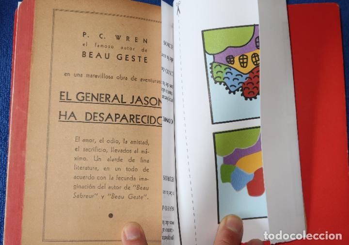 Libros de segunda mano: El profesor - Carlota Brontë - ACME (1946) - Foto 4 - 194356230