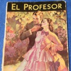 Libros de segunda mano: EL PROFESOR - CARLOTA BRONTË - ACME (1946). Lote 194356230