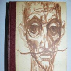 Libros de segunda mano: DON QUIJOTE - CERVANTES - CIRCULO DE LECTORES - AÑO 1969 -. Lote 194597341