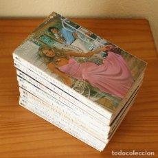 Libros de segunda mano: LOTE 9 NOVELAS EROTICAS CHRISTINA, BLAKELY ST. JAMES. PLAYBOY PAPERBACKS AÑOS 80, EN INGLES.. Lote 194652515