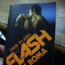 Libros de segunda mano: EN ROMA, DAIB FLASH. L.16184-520. Lote 194663571