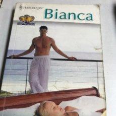 Libros de segunda mano: LIBRO - MATRIMONIO Y MILAGROS - MIRANDA LEE - BIANCA. Lote 194774835