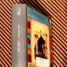 Libros de segunda mano: LA JOYA DE LA CORONA - P. SCOTT, ED. DIAGONAL GRUP, 62, 2001 1A ED.. Lote 194859253