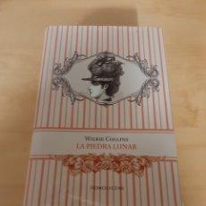 Libros de segunda mano: LA PIEDRA LUNAR. WILKIE COLLINS. Lote 195148942