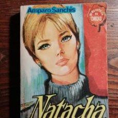 Libros de segunda mano: NATACHA - TOMO III - BLIBLIOTECA DE CHICAS 530. Lote 195161646