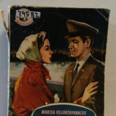 Libros de segunda mano: 29582 - NOVELA ROMANTICA - COLECCION MADREPERLA - SU UNICA MENTIRA - Nº 647. Lote 195463563