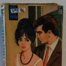 Libros de segunda mano: 29586 - NOVELA ROMANTICA - COLECCION MADREPERLA - LA ILUSION ESCONDIDA - Nº 817. Lote 195463811