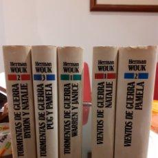 Libros de segunda mano: HRRMAN WOUK. Lote 195473898
