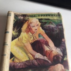 Libros de segunda mano: EL JURAMENTO. Lote 197200082