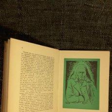 Libros de segunda mano: PABLO Y VIRGINIA BERNARDIN DE SAINT PIERRE EDITORIAL MAUCCI 1942 MADRID. Lote 197507985