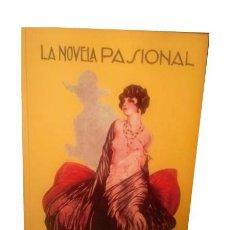 Libros de segunda mano: LA NOVELA PASIONAL Nº 25: AMERICAN FILM. GÓMEZ DE OSIEL, RICARDO. Lote 199515071