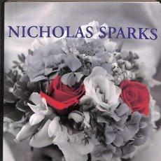 Libros de segunda mano: LA BODA - SPARKS, NICHOLAS. Lote 199523860