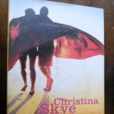 Libros de segunda mano: CHRISTINA KYE-PARAISO IMPERFECTO. Lote 199559725