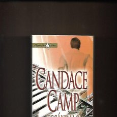 Libros de segunda mano: ESCÁNDALO, CANDACE CAMP. Lote 200334411