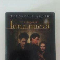 Libros de segunda mano: LIBRO LUNA NUEVA. Lote 201302190