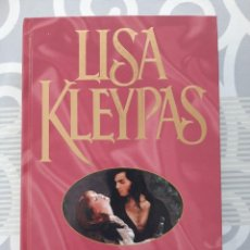 Libros de segunda mano: EL PRINCIPE DE MIS SUEÑOS, LISA KLEYPAS, NOVELA ROMANTICA, EDICIONES PRIMERA PLANA, 2007. Lote 203107695