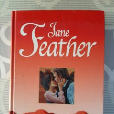 Libros de segunda mano: LA VENGADORA, JANE TEACHER, NARRATIVA ROMANTICA, R.B.A. EDITORES, 2007. Lote 203784947