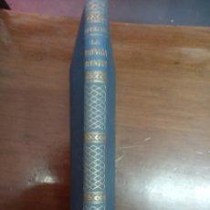 Libros de segunda mano: LA ATREVIDA JUVENTUD- WARWICK DEEPING. EDITORIAL L.A.R.A 1948 1ª EDICION, COLECCION AMANECER.. Lote 205446612