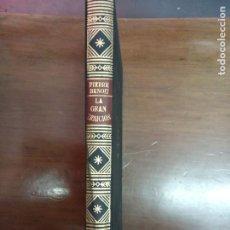 Libros de segunda mano: LA GRAN TRAICIÓN-PIERRE BENOIT.. Lote 205447238