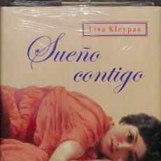 Libros de segunda mano: SUEÑO CONTIGO. Lote 206976326