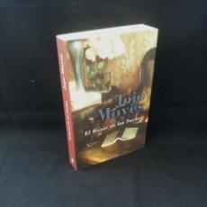 Libros de segunda mano: JOJO MOYES - EL BAZAR DE LOS SUEÑOS - PLAZA & JANES 2005. Lote 206982561