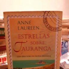 Libros de segunda mano: ESTRELLAS SOBRE TAURANGA. Lote 207097605