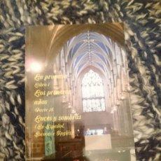 Libros de segunda mano: LA PROMESA LIBRO 1 LOS PRIMEROS AÑOS PARTE 18 LUCES Y SOMBRAS. Lote 208002648