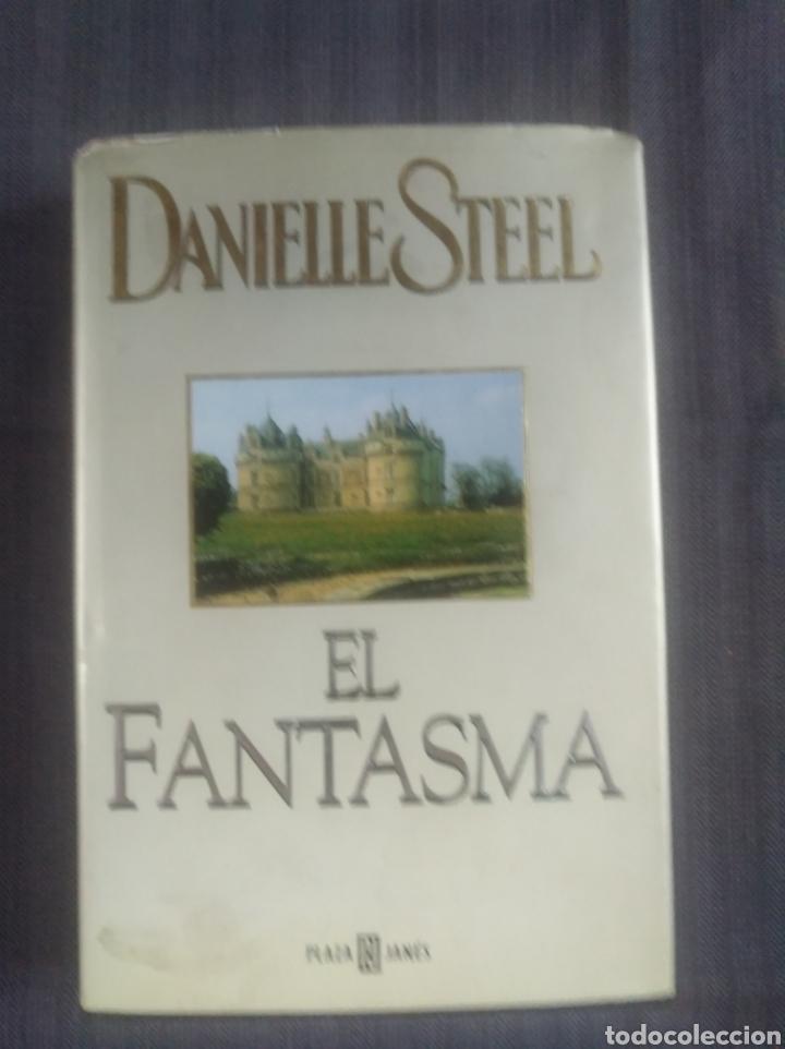 DANIELLE STELL EL FANTASMA (Libros de Segunda Mano (posteriores a 1936) - Literatura - Narrativa - Novela Romántica)