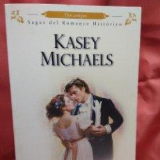 Libros de segunda mano: ¿BAILAMOS?, KASEY MICHAELS. L.7539-793. Lote 209911201