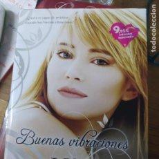 Libros de segunda mano: BUENAS VIBRACIONES, LISA KLEYPAS. L.36-638. Lote 210045450