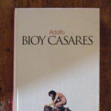 Libros de segunda mano: LA INVENCION DE MOREL - ADOLFO BIOY CASARES - EL PAIS 2003. Lote 210335676