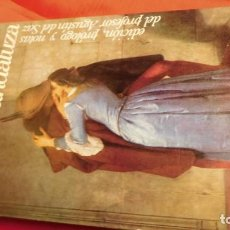 Libros de segunda mano: LA LOZANA ANDALUZA, DE FRANCISCO DELICADO. Lote 210756434