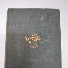 Libros de segunda mano: HA NACIDO UN HOMBRE PRIMERA EDICIÓN JUNIO 1947. Lote 210781562
