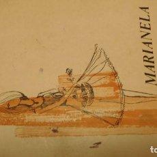 Libros de segunda mano: MARIANELA DE D. BENITO PEREZ GALDOS. Lote 210979631