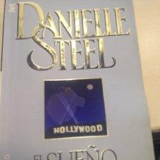 Libros de segunda mano: DANIELLE STEEL : EL SUEÑO DE UNA ESTRELLA ( JET DE PLAZA & JANES). Lote 211401311