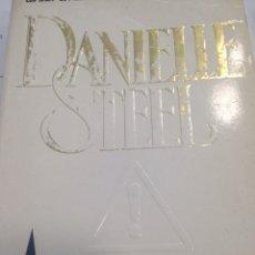 Libros de segunda mano: DANIELLE STEEL : ACCIDENTE LOS JET DE PLAZA & JANES. Lote 211401614