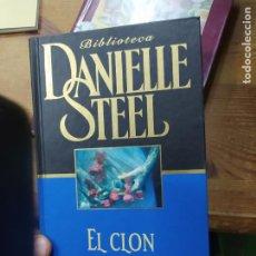 Libros de segunda mano: EL CLON, DANIELLE STEEL. L.6922-698. Lote 211906531