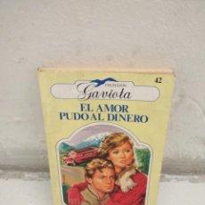 Libros de segunda mano: EL AMOR PUDO AL DINERO - A. SIBYLS HAUSSMAN. Lote 212876160
