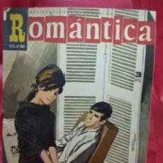 Libros de segunda mano: ROMÁNTICA REVISTA JUVENIL FEMENINA Nº 212. N-2381. Lote 213814066