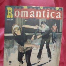Libros de segunda mano: ROMÁNTICA REVISTA JUVENIL FEMENINA Nº 213. N-2382. Lote 213814128