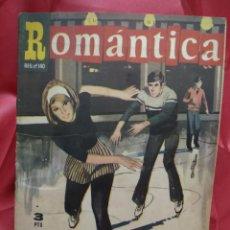 Libros de segunda mano: ROMÁNTICA REVISTA JUVENIL FEMENINA Nº 213. N-2383. Lote 213814191